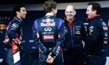 Newey: Aggressive design cost us test miles