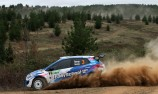 Reeves begins ARC campaign with Power Stage win