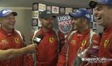 VIDEO: Maranello soaks up Bathurst 12 Hour win
