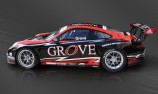 Grove finalises livery for 2014 Carrera Cup attack
