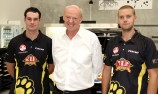 Tekno confirms Hallam and one-car for 2014