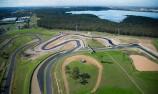 V8 Supercars assessing extended Sydney layout