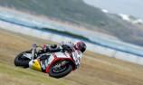 Guintoli on World Superbike pole