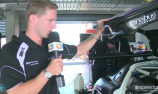 VIDEO: Crimsafe Talking Tech - SLS AMG GT3