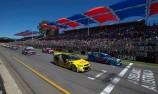 V8 Supercars confirms 25 car grid for 2014