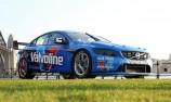 Volvo takes wraps off S60 V8 Supercar