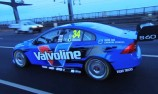 VIDEO: Extended Volvo V8 Supercar reveal