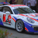 Luff continues safety campaign with new Porsche