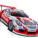 Baird to defend Carrera Cup crown