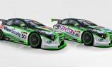 Focus V8 colours unveiled for Bathurst