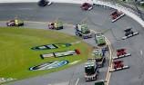 Rain halts Daytona 500