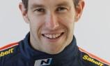 Atkinson seeks crucial finish in WRC return