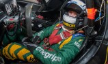 Podium for Winterbottom in Brazil