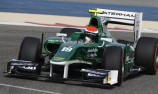 Abt, Rossi share honours in Bahrain GP2 tests