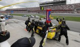 Downforce chassis boost for Ambrose in Vegas