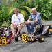 Senna mentor to attend Ipswich Vintage Kart Prix
