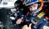 Atkinson jumps into Rally Mexico top 10