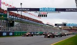 Brundle predicts chaotic Australian GP