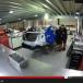 VIDEO: BJR V8 Supercar build time lapse