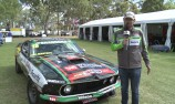 VIDEO: Crimsafe Talking Tech – John Bowe's 'Mustang Sally'