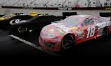 Rain stops NASCAR at Bristol