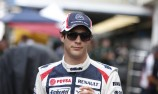 Bruno Senna gives up on F1 return