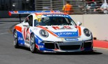 Luff two from two in the Carrera Cup