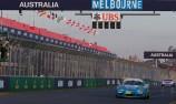 Richards wins Carrera Cup opener