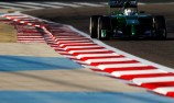 FIA to relax 107 percent qualifying rule