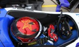 IndyCar ushers in chassis safety improvements