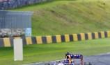 Ricciardo destroys Sydney lap record