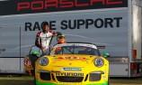 Padayachee gains VIP Carrera Cup backing