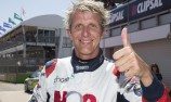 Luff sweeps Carrera Cup