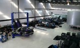 Melbourne stay for Erebus V8 Supercars