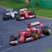 Ferrari faces battle to catch F1 pacesetters