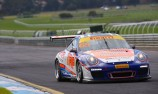 Ross extends GT3 Cup Challenge lead in Race 2