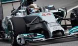 Hamilton claims dominant Malaysian GP victory