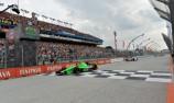 IndyCar evaluating 2015 Brazil race