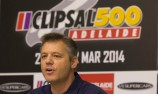 V8 Supercars pushing new permanent venues