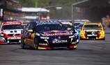 Dane tees off over Whincup pitlane penalty