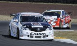 Bargwanna firms up successive V8 title bid