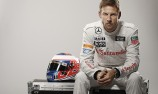 Jenson Button explains the 2014 F1 car