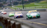 Goodacre takes Race 1 in GT3 Cup Challenge