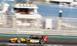 Palmer tops GP2 pre-season tests after day 2