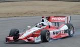 Penske sets lofty goal for Montoya's Indy return
