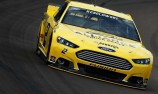 Brad Keselowski on pole at Phoenix