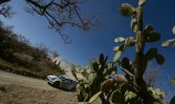 Latvala fastest in Rally Mexico shakedown