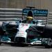 Hamilton stars in final F1 test session