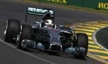 Hamilton bounces back with impressive FP2 pace