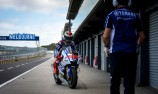 Jorge Lorenzo shines in Island tyre test